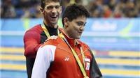 Thắng cả Michael Phelps, Schooling khẳng định tại sao mình giỏi hơn Ánh Viên