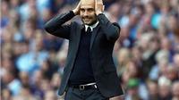 ĐIỂM NHẤN Man City – Sunderland: Hiệu ứng Guardiola & vai trò mới của David Silva