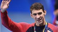 'Di sản' của Michael Phelps thật vĩ đại