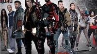 'Bom tấn' siêu anh hùng 'Suicide Squad' đã thu gần nửa tỉ USD