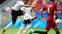Arsenal tìm sát thủ? Arsene Wenger đang 'quên' tiền đạo giỏi nhất Olympic Rio?