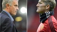 CẬP NHẬT tối 15/8: Thêm một người Đức 'ném đá' Mourinho. Kaka 'thổi' Ronaldo hết cỡ
