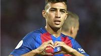 Munir tỏa sáng, Barca không cần tiền đạo nữa