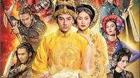 'Tấm Cám' của Ngô Thanh Vân có ra rạp CGV?