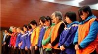Trung Quốc tử hình kẻ cầm đầu đường dây buôn bán trẻ em Việt Nam