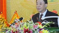 Bí thư tỉnh ủy Phạm Duy Cường cả đời công tác tại Yên Bái