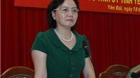 Chủ tịch tỉnh Yên Bái nói về động cơ vụ nổ súng