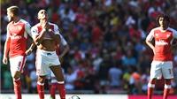 """23h30 ngày 20/8, Leicester - Arsenal: Thua tiếp, """"Pháo thủ"""" sẽ rơi vào khủng hoảng"""