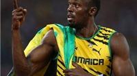 CHUNG KẾT 4x100m nam: Jamaica thống trị, Nhật Bản gây SỐC