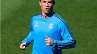 Ronaldo 'béo' chọn Messi, loại CR7 ra khỏi đội hình xuất sắc nhất mọi thời