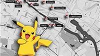 Người Đức kêu gọi cấm trò chơi 'Pokémon Go' tại Đức