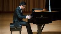 'Cậu bé vàng' Nguyễn Việt Trung về nước trình diễn Chopin