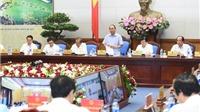 Thủ tướng Nguyễn Xuân Phúc: Kiên quyết không đánh đổi môi trường vì lợi ích trước mắt