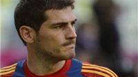 Không được HLV mới triệu tập, sự nghiệp quốc tế của Casillas đã chấm dứt?