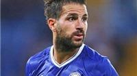 Fabregas chắc chắn sẽ rời Chelsea