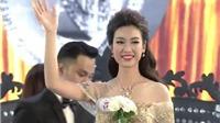 TƯỜNG THUẬT chung kết Hoa hậu Việt Nam 2016: Đỗ Mỹ Linh đăng quang