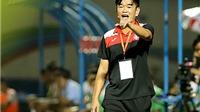 Lịch sử vẫy gọi Phan Thanh Hùng!