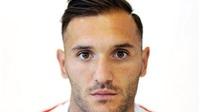 Có Lucas Perez, Arsenal sở hữu một đội hình toàn Tây Ban Nha