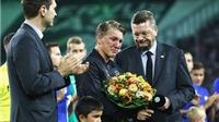 Schweinsteiger đã đóng góp gì cho đội tuyển Đức?