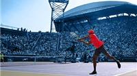 Tennis ngày 9/5: Kerber đe dọa vị trí số 1 của Serena Williams. Bất ngờ của US Open từng vô địch tại Việt Nam