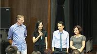 Trần Anh Hùng: 'Phim của tôi không khuyến khích mọi người sinh nhiều con'