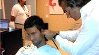Khi Nadal, Djokovic làm đẹp ở US Open