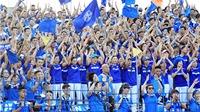 CĐV Quảng Ninh chia hai vì đội nhà