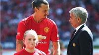 100 ngày của Mourinho ở Man United và những thay đổi ngoạn mục