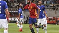 Tây Ban Nha vẫn cần một tiền đạo như Diego Costa