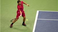 Tứ kết US Open 2016: 'Rửa hận' trước Del Potro, Wawrinka lọt bán kết
