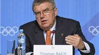 Chủ tịch IOC không đến xem Paralympic 2016