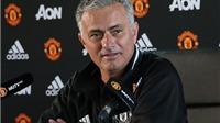 CẬP NHẬT tin tối 8/9: Mourinho có 'chiêu độc' để mua Griezmann. Thống kê khó tin về M.U