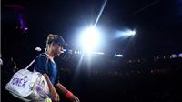Vào chung kết US Open, Kerber lên hạng 1 thế giới, kết thúc triều đại của Serena