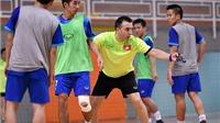 Tuyển futsal Việt Nam sẽ tạo nên điều thần kỳ tại Colombia?
