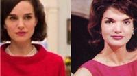 Natalie Portman 'hóa thân' thành Jackie Kennedy: Nguy hiểm, sợ hãi, cô đơn