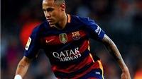 CẬP NHẬT tin tối 9/9: Neymar suýt đến PSG với giá gấp đôi Pogba. Lê Văn Công giữ lời hứa với con trai