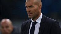 Zidane 'TỨC ĐIÊN' khi 4 cậu quý tử bị UEFA 'sờ gáy'