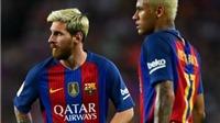 ĐIỂM NHẤN Barca 1-2 Alaves: Enrique mắc sai lầm nghiêm trọng vì chủ quan. Mascherano quá tệ