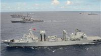 Thông tin về bản đồ 251 đoạn của Trung Quốc 'liếm' gần trọn Thái Bình Dương làm thế giới sững sờ