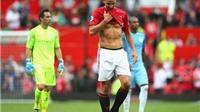 CẬP NHẬT tin sáng 13/9: Đến Giáng sinh, Ibrahimovic sẽ bị loại bỏ. Vấn đề mới nhất của Man United bị 'bóc mẽ'