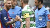 Xem trực tiếp trận Barca - Celtic (01h45,14/9)