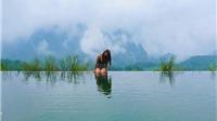 Khu sinh thái đẹp nhất miền Bắc & cuộc sống 'thần tiên' đáng tận hướng