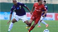 THĂM DÒ: Đội nào sẽ vô địch V.League 2016?