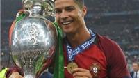 CẬP NHẬT tin tối 14/9: 'Ronaldo không phải là cầu thủ Bồ Đào Nha vĩ đại nhất'. Giroud chỉ trích Verratti đã ăn vạ