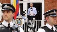Ecuador cho phép thẩm vấn người sáng lập WikiLeaks