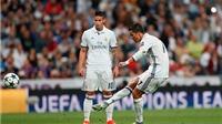 Ronaldo khẳng định giá trị và tài năng