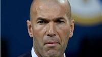 Đội trẻ Real được 'tha bổng', Zidane THỞ PHÀO