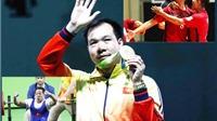 2016, năm kỳ tích của thể thao Việt Nam