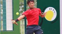 Nguyễn Hoàng Thiên gây chấn động tại Vietnam F5 Futures