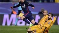 5 cách để Barca vô hiệu hóa Griezmann
